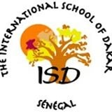 Logo for International School of Dakar