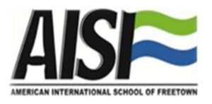 Logo of AISF