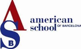 Logo for American School of Barcelona