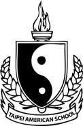 Logo for Taipei American School