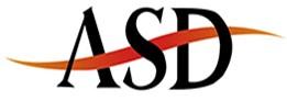 Logo for ASD