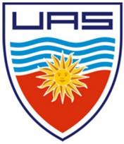Logo for UAS