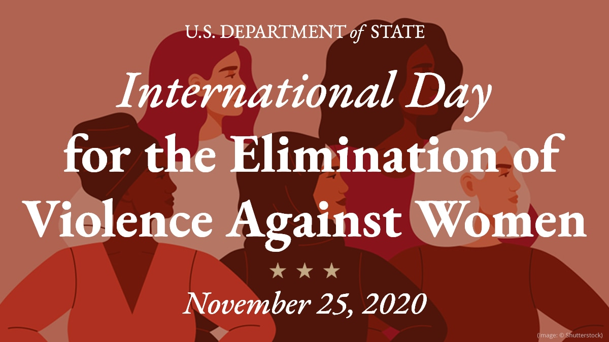 11 24 International Day For Elimination Of Violence Against Women3 TW