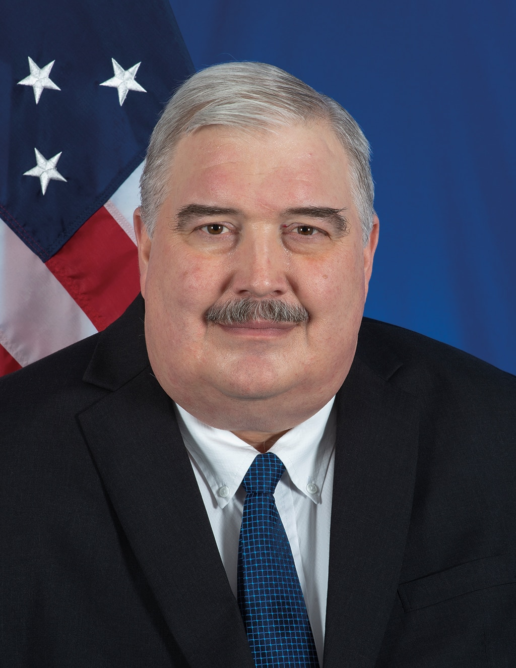 Photo showing Jeffrey C. Mounts, Comptroller.