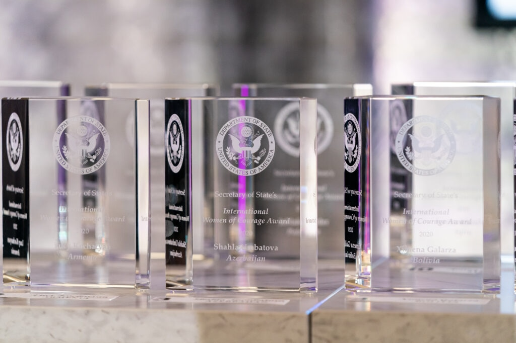 IWOC Awards