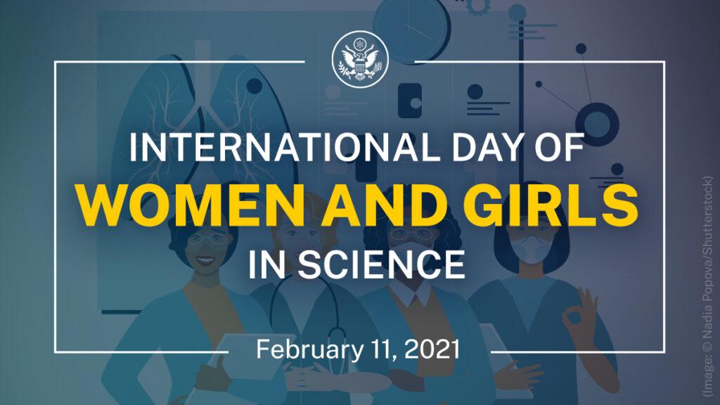 02 08 21 International Day Of Women And Girls TW V2
