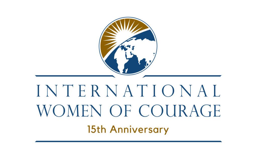 International Women of Courage 15th Anniversary