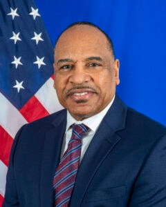 Keith A. Jones