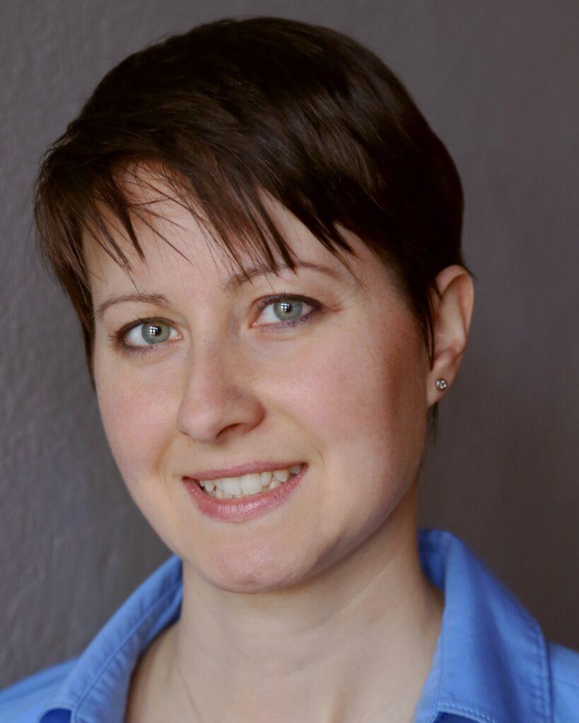 Sarah Orndorff