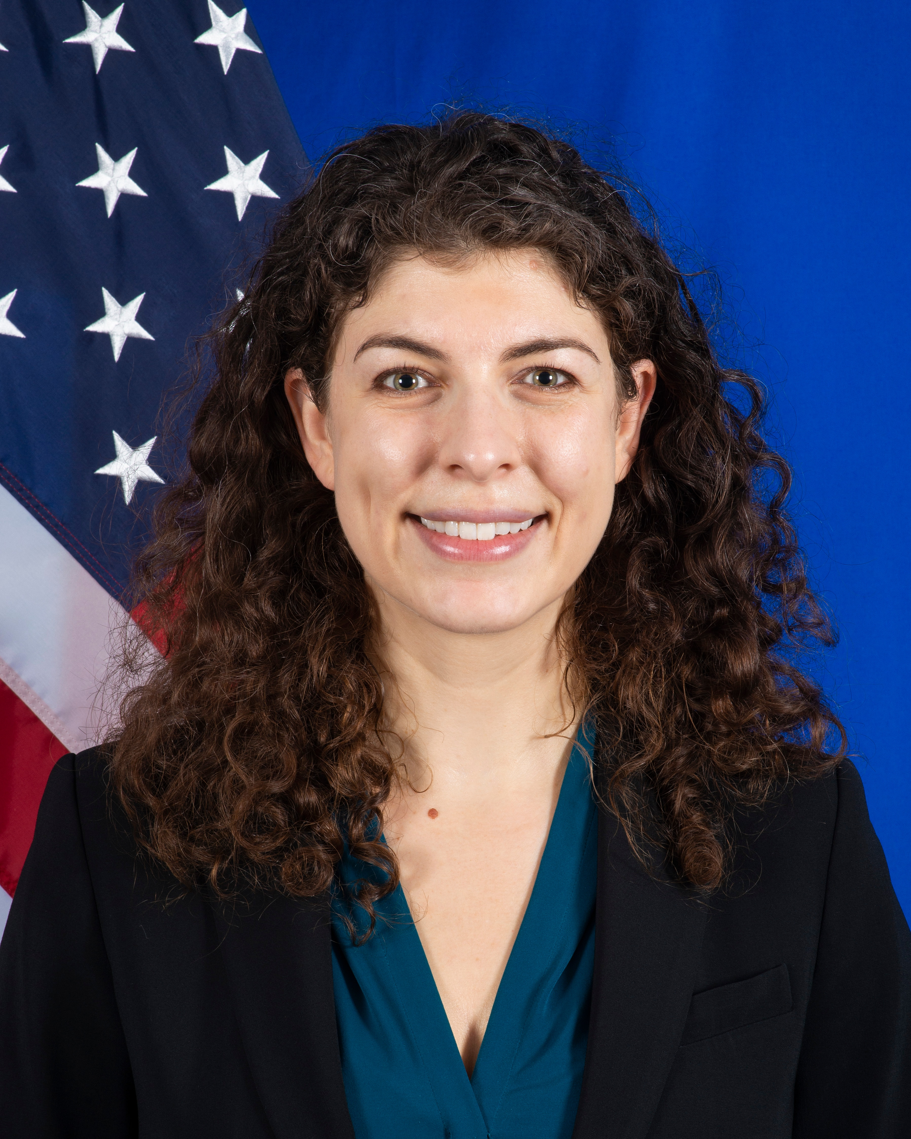 Allison Schwier 8×10 Official Portrait
