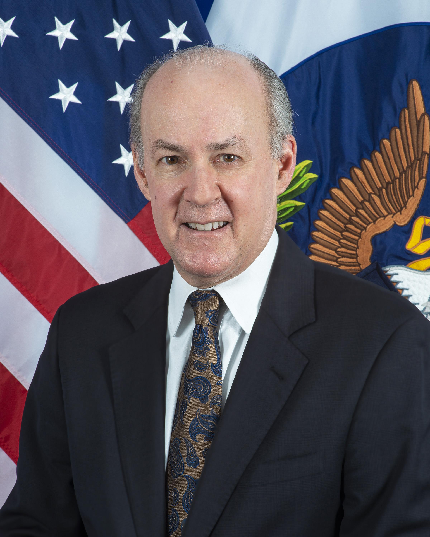 Brian P. McKeon