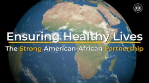 Ensuring Healthy Lives video