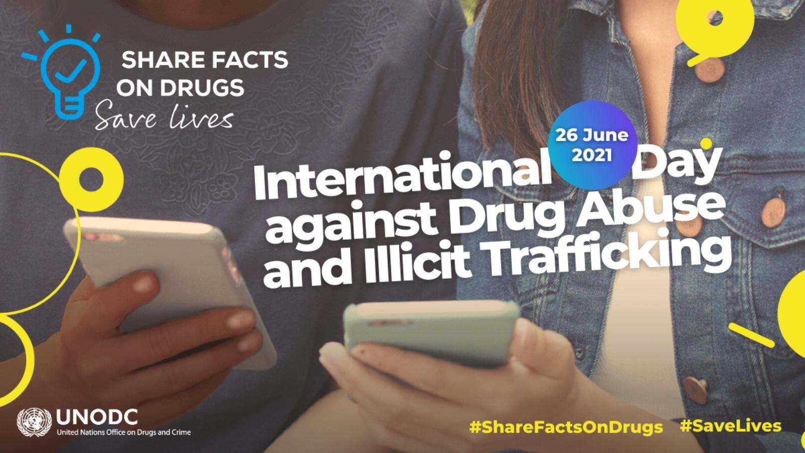 World Drug Day