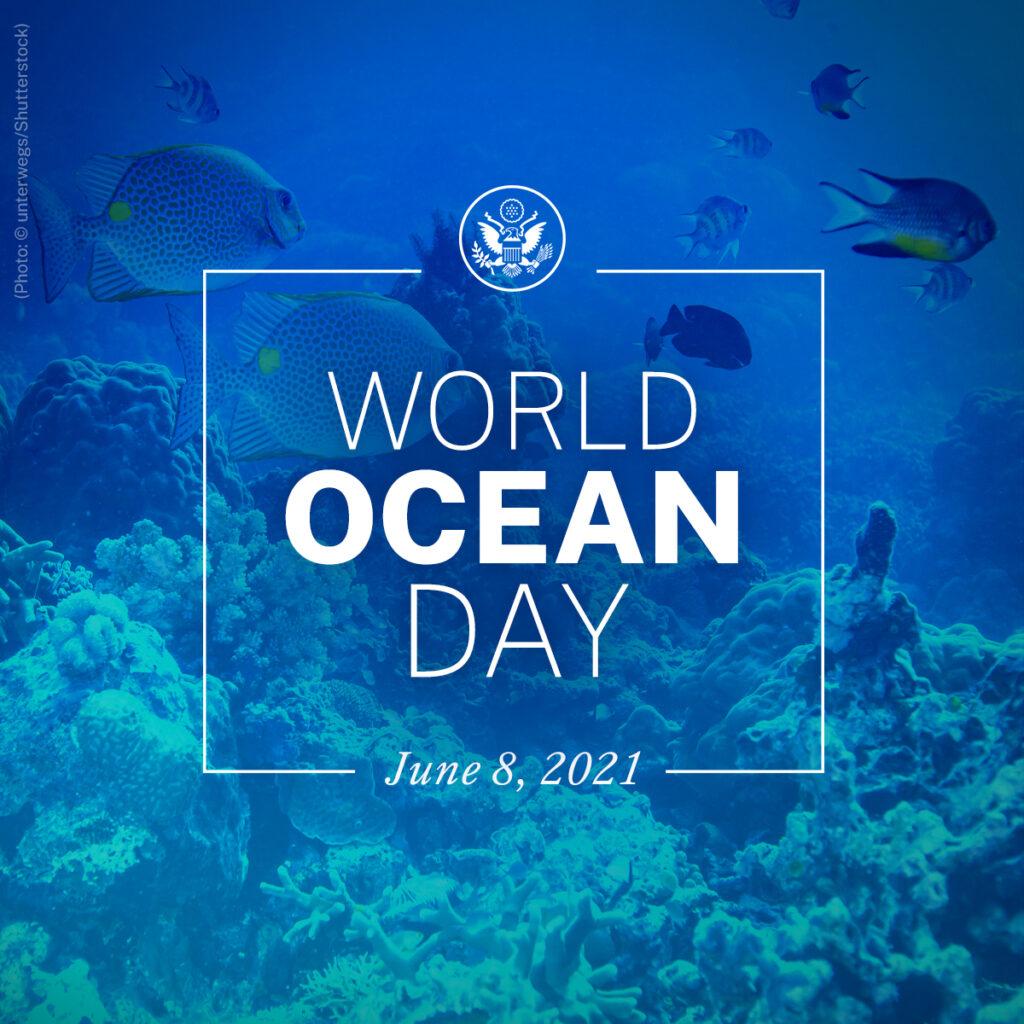 World Ocean Day