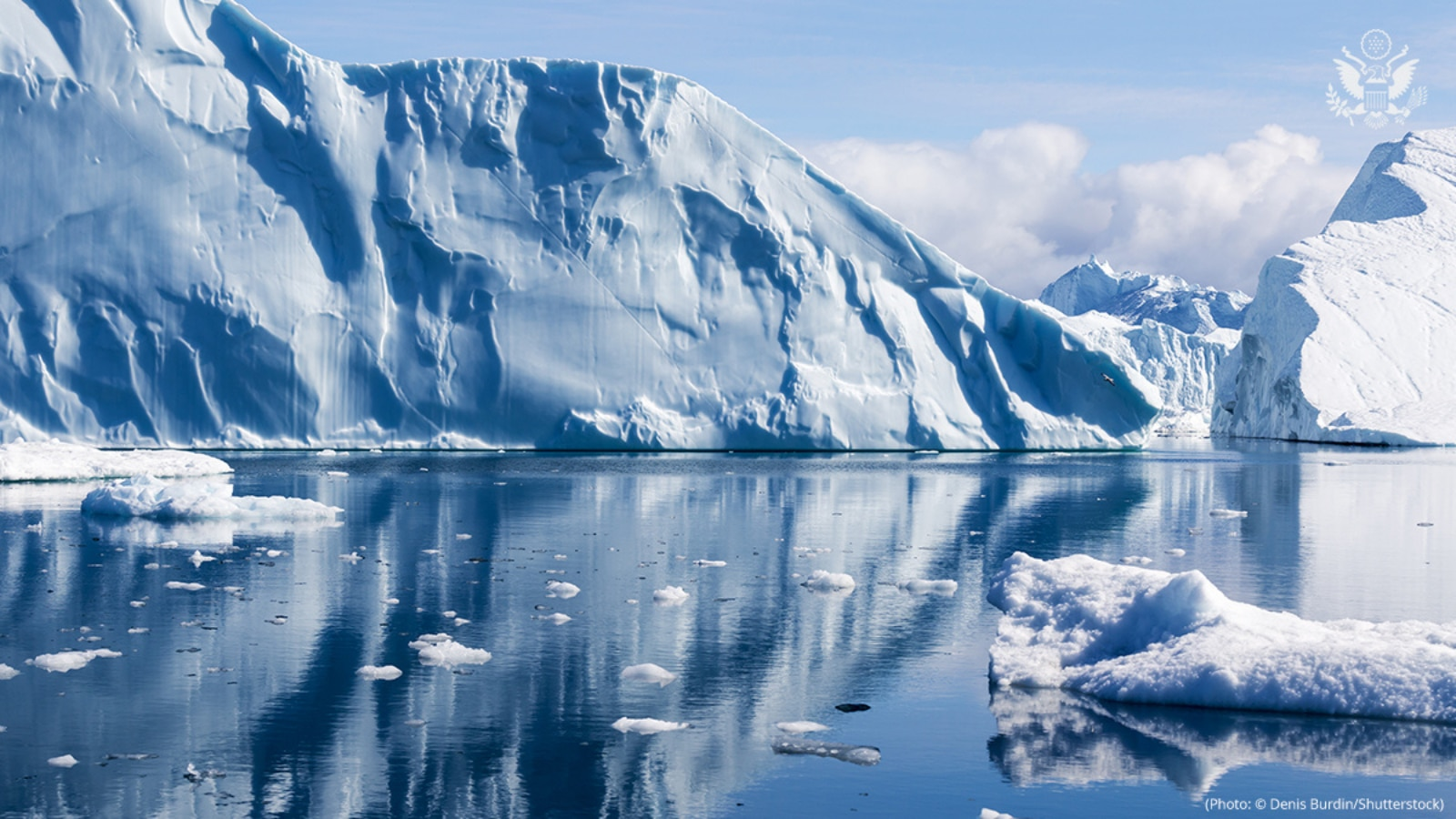 Arctic research has important implications for climate change adaptation, mitigation, and resilience around the world.