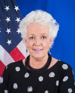 Gayle Smith