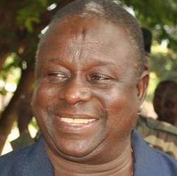 Les États-Unis offrent 5 millions de dollars pour la tête du chef du coup d'État en Guinée-Bissau