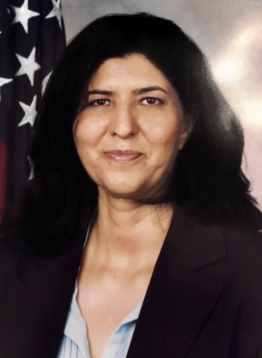 Rahima Kandahari