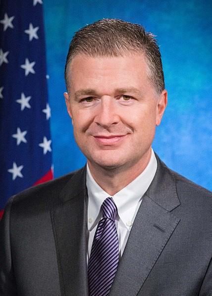 Daniel J. Kritenbrink