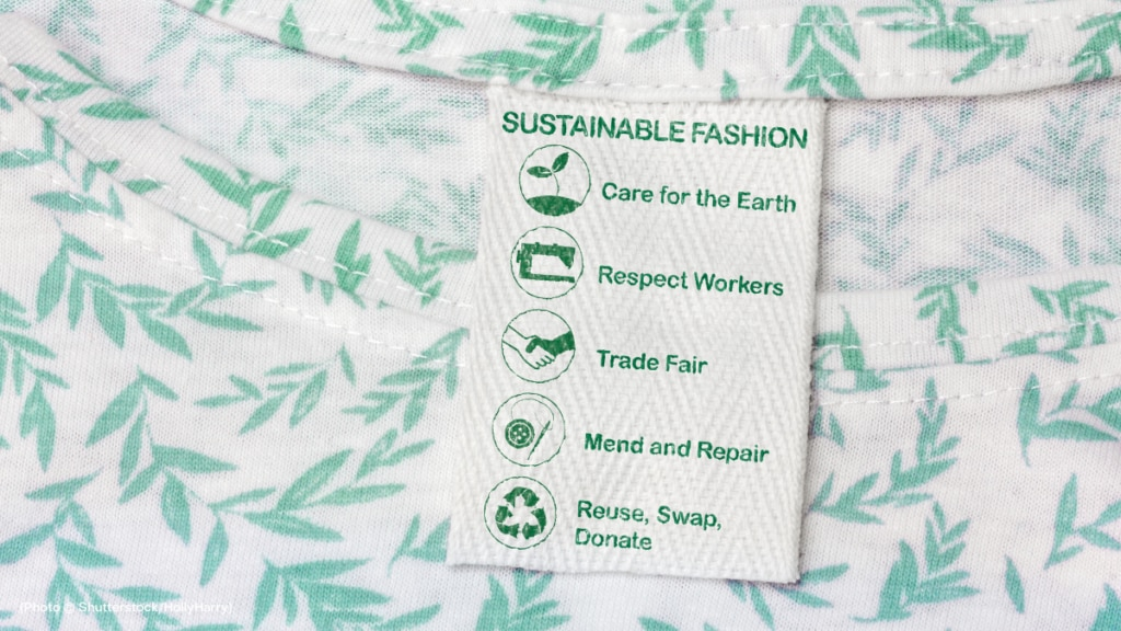 Consumers may choose to purchase products based on their environmental sustainability and social responsibility.