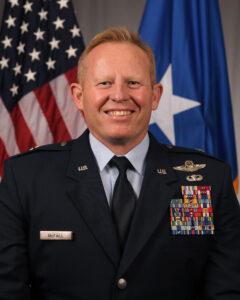 Brigadier General Joseph D. McFall