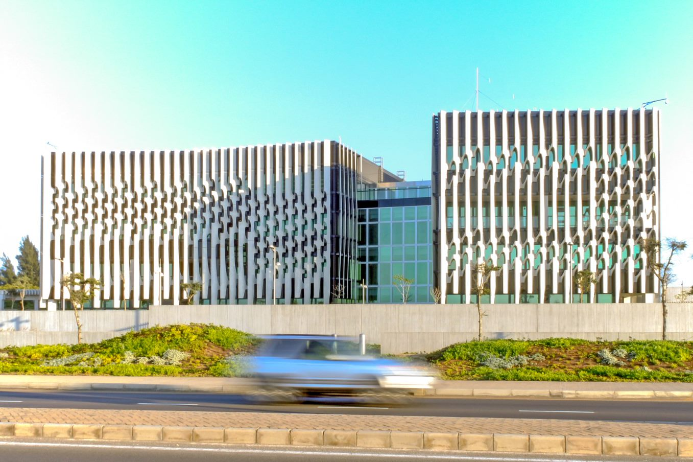 U.S. Embassy in Maputo
